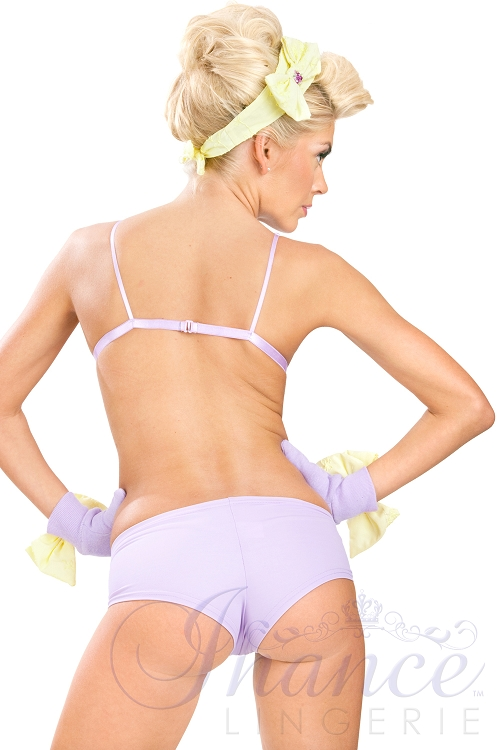 Inance Perfect Wife Soft Cup Bra