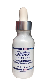 Inance Advanced Max 4 Times Triple Whitening Serum