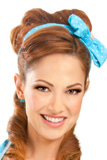 Inance Perfect Wife Head Scarf - Turquoise