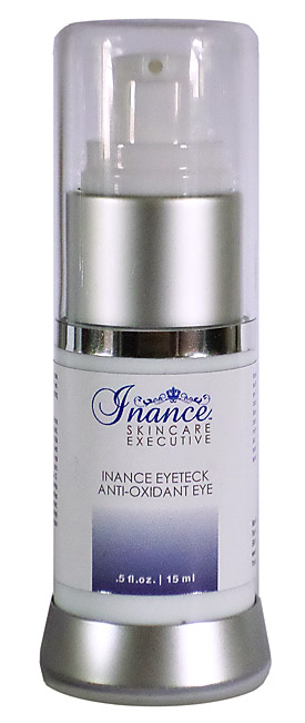 Inance Executive Eyeteck Anti-Oxidant Eye 0.5 oz
