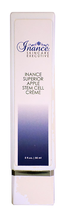 Inance Executive Superior Apple Stem Cell Creme 2 oz