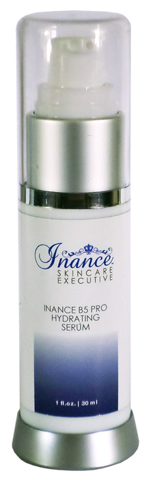 Inance Executive B5 Pro Hydrating Serum, Compare to Skinceuticals