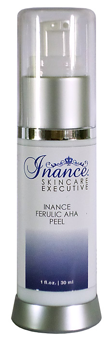 Inance Executive Ferulic AHA Peel