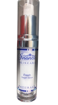 Inance Fresh Oxygen Serum, Hydrating Formula