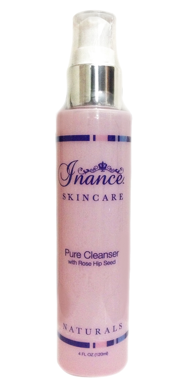 Inance Pure Face CLEANSER (Compare to La Mer)