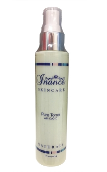 Inance Pure Toner With CoQ10, (Compare to La Mer)