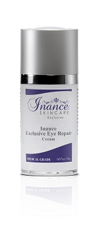 Inance Exclusive Eye Repair Cream .50 oz