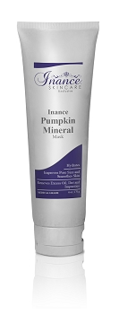 Inance Exclusive Pumpkin Mineral Mask 6oz