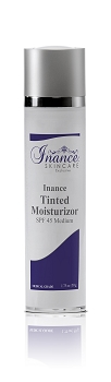 Inance Exclusive Tinted Moisturizer SPF 45 Medium 1.75oz