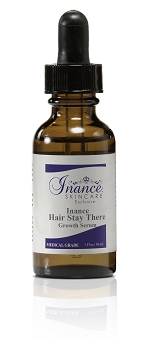 Inance Exclusive Hair Stay There Growth Serum