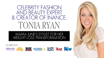Virtual Image Consulting Session by Celebrity Mentor Tonia Ryan