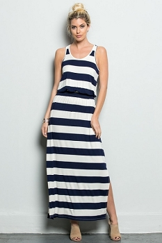 Inance Write It On a Postcard Maxi Dress