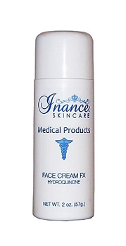 Inance Fade Cream 1oz (Step 3), Skin Lightener, Dark Spot Remover