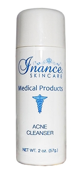 Inance Acne / Clarifying Cleanser 2 oz