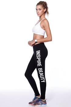 Smazy by Inance Inspire Beauty Sport Yoga  Active Pants