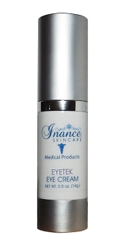 Inance Optimize Eyecream / Eye Tek Cream Specialty Kit (Normal to Oily) (3 pc) MSRP 135.00