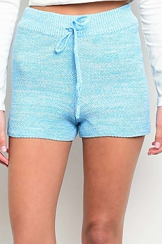 Smazy by Inance Lounge Shorts Shorts - 2 Color Choices