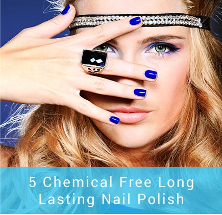 view our chemical-free nail polish