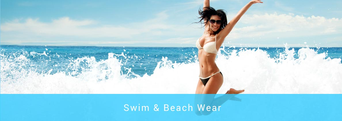 view our swimwear