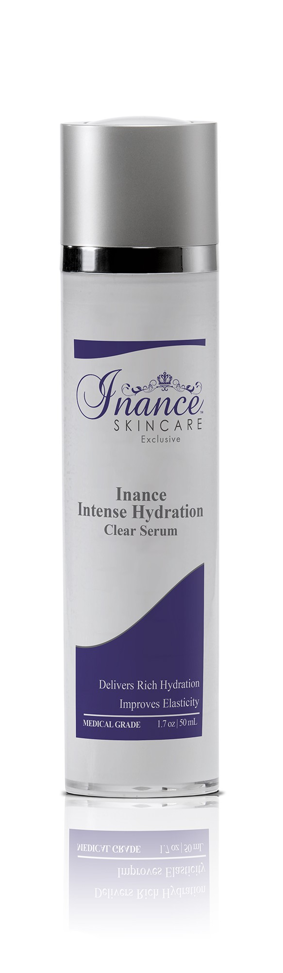 Inance Exclusive Intense Hydration Clear Serum 1.7 oz