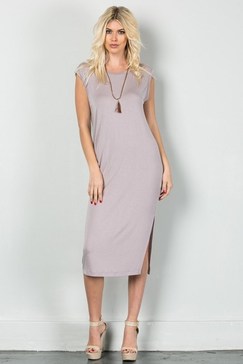Inance Hollywood Kiss Midi Dress