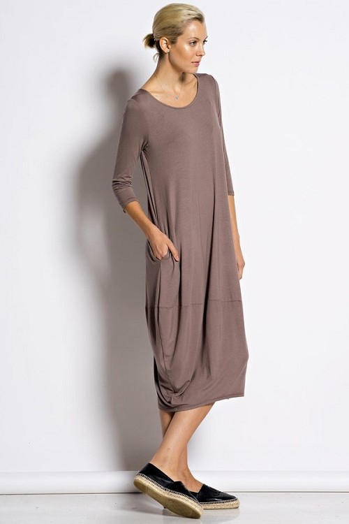 Inance Spiritual Retreat Dress