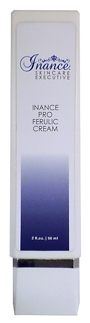 Inance Executive Pro Ferulic Cream  2 oz