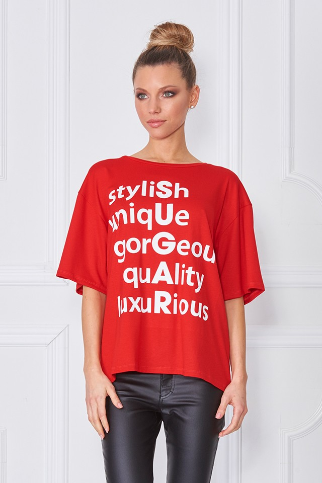 Sugarbird Designs Exclusive for Inance 'Sugar Statement' T-Shirt